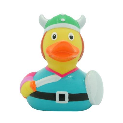 viking rubber duck Amsterdam Duck Store