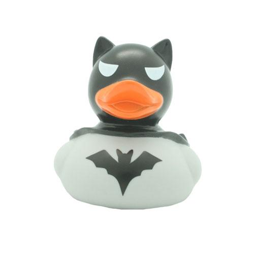 Dark rubber duck grey Amsterdam Duck Store