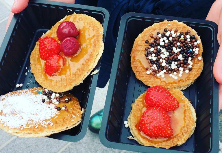 Kinder kook festival Amsterdam! Good Cookies