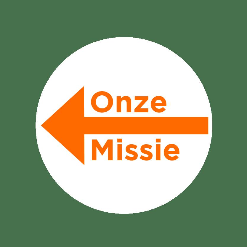 Missie Amsterdam! Good Cookies knop NL