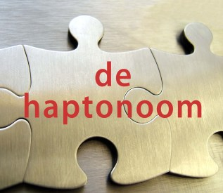Wie is de haptonoom?