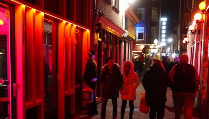 Amsterdam Fun Facts