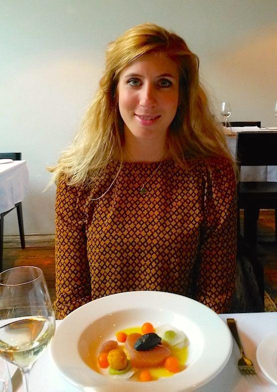 Restaurant Anna Amsterdam