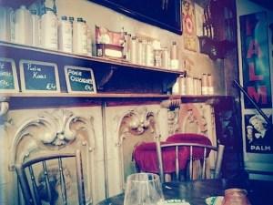 Cafe In 't Aepjen Amsterdam