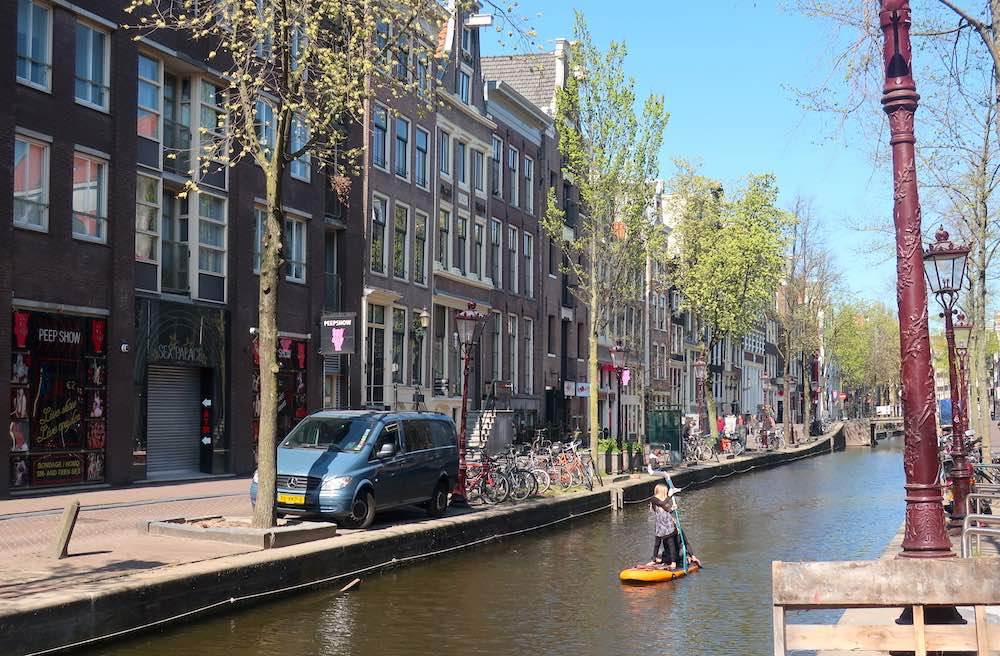 Things To Do In Amsterdam Summer