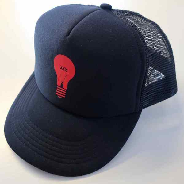 Amsterdam Red Light District Hat