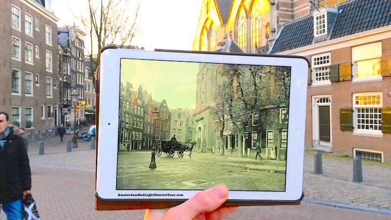 Amsterdam City Walking Tours