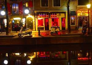 New Dutch Prostitution Law Expected In 2017