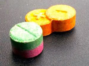 Effects of Ecstasy 11 Facts and Fables XTC