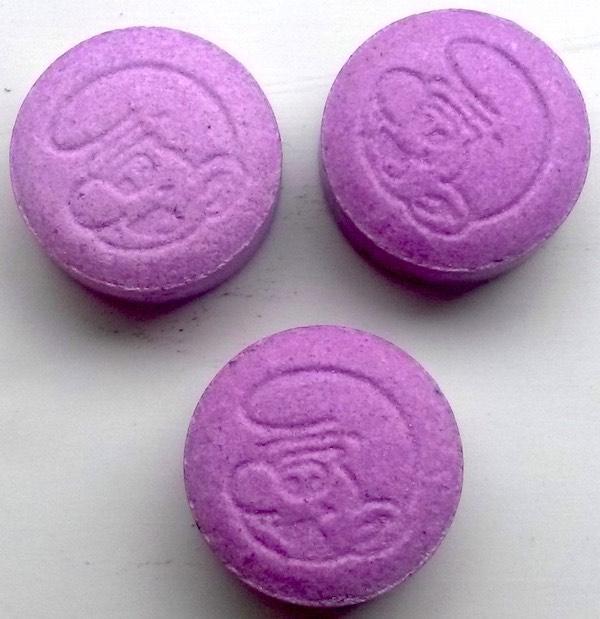 Effects Of Ecstasy MDMA