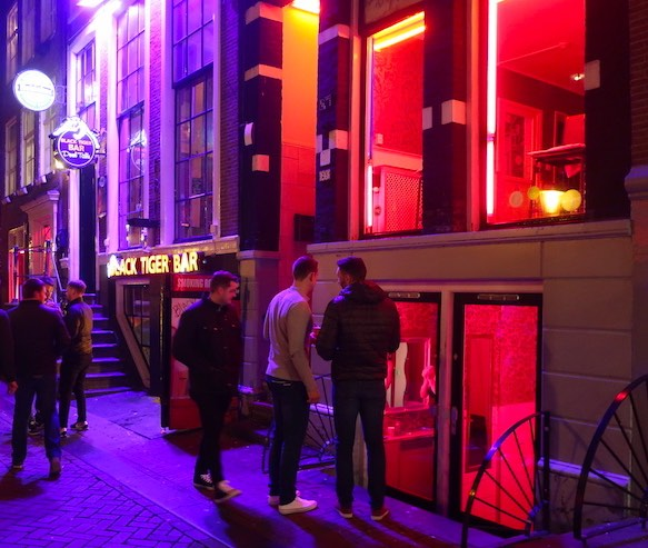 Best Night Canal Tour Amsterdam