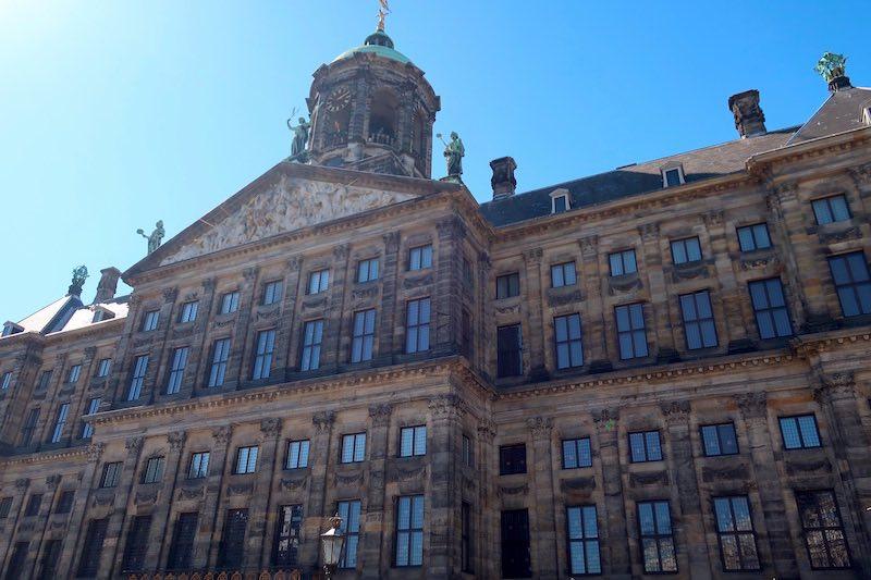 Amsterdam History Tour price