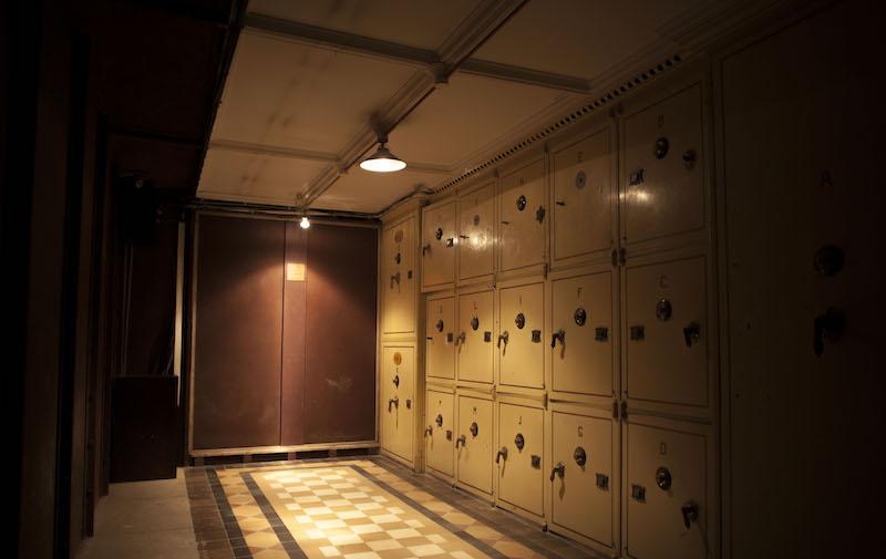 Amsterdam Escape Room in the Beurs van Berlage