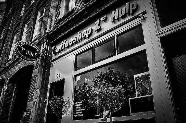 10 Best Coffeeshops In Amsterdam 1e Hulp