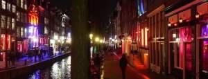 Tourist Ban In Amsterdam