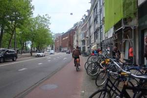 How to get to BonTon stripclub in Amsterdam