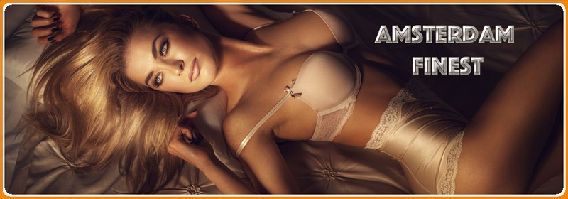 Finest Escort Service in Amsterdam
