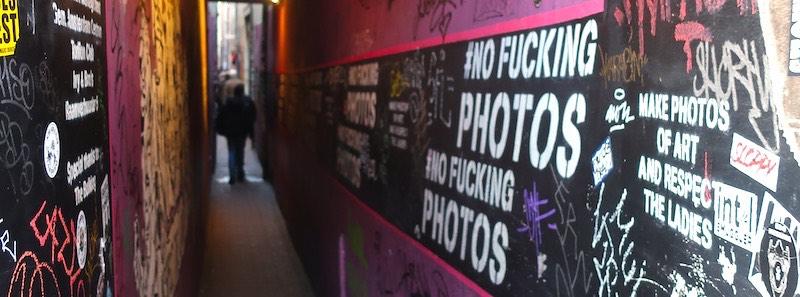 Decriminalizing prostitution amsterdam red light district