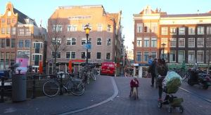 Amsterdam Sex Workers Earn Less Due To Project 1012