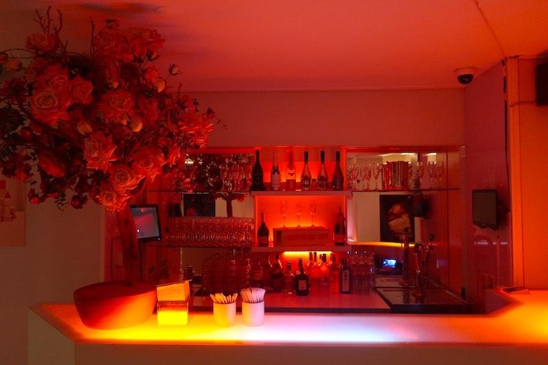 Sex Club LV amsterdam