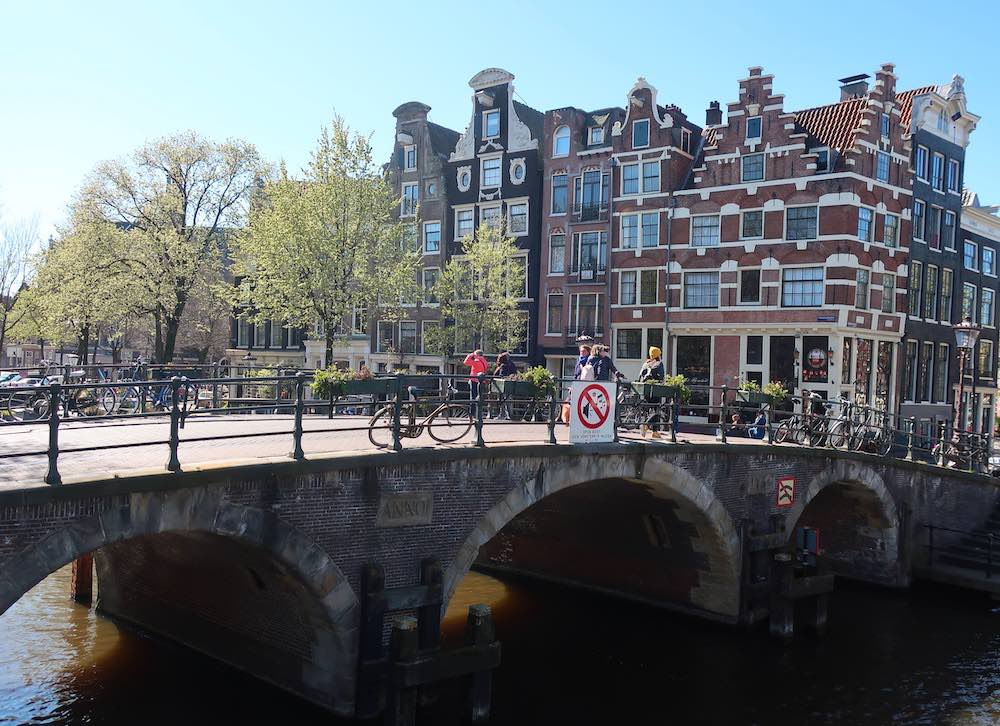 Fun Things To Do in Amsterdam Tour