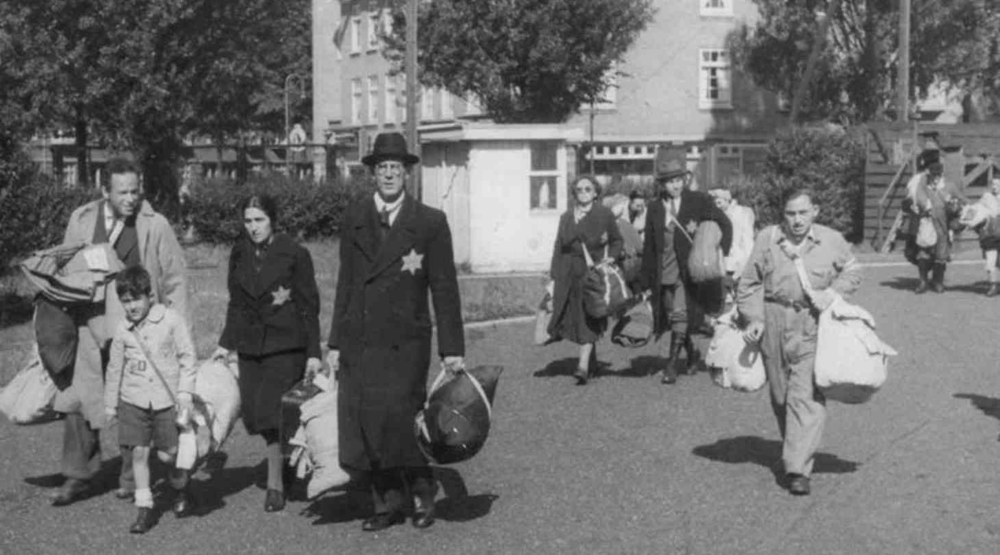 Amsterdam Holocaust