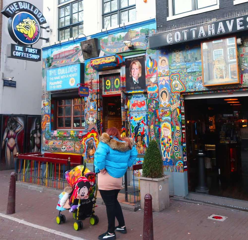 Drug Use Netherlands
