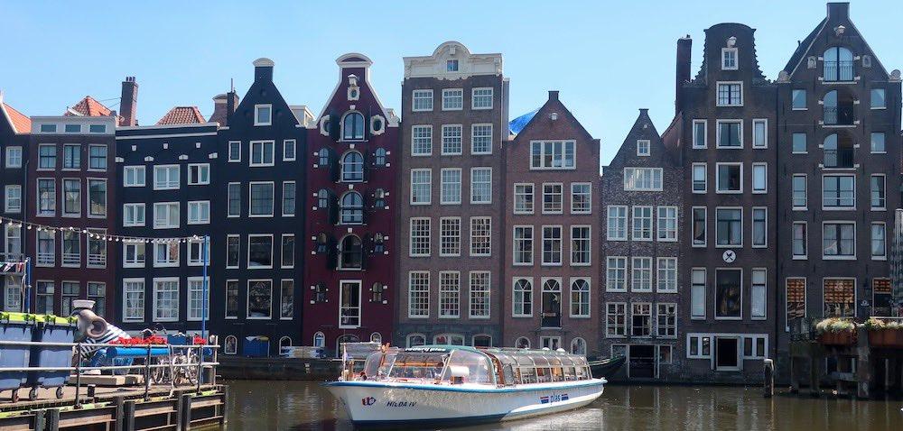 Amsterdam Pub Quiz