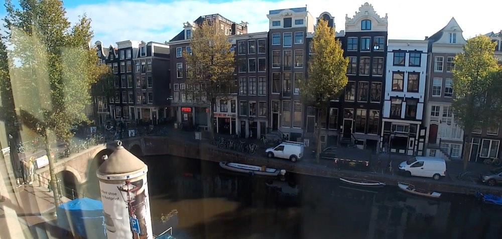 webcam red light district