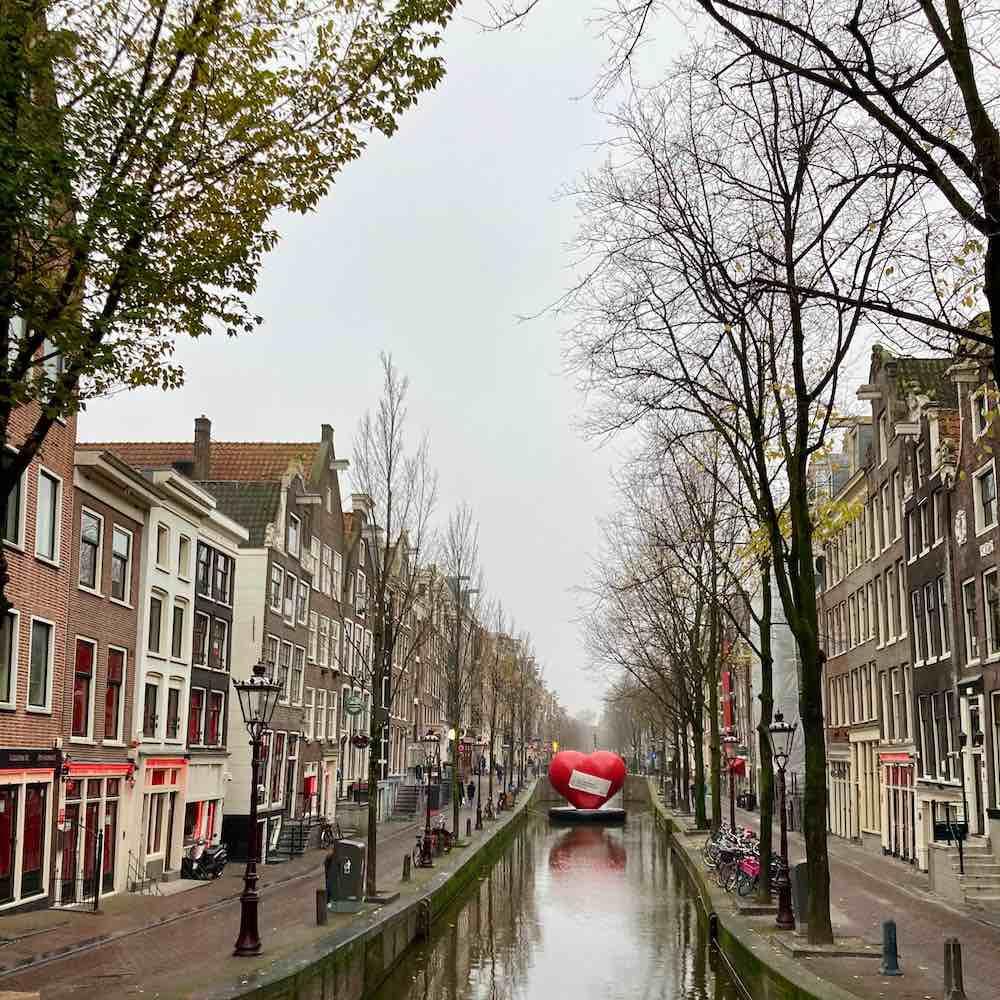 wallen amsterdam