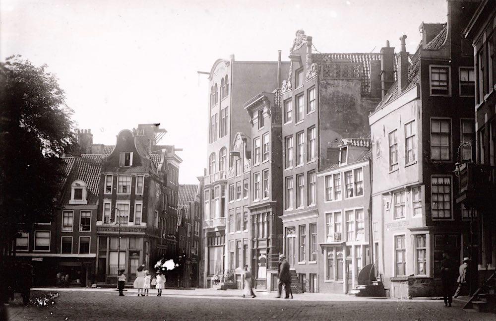 Amsterdam History