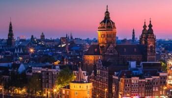 Quartieri di Amsterdam - Amstredam Tours