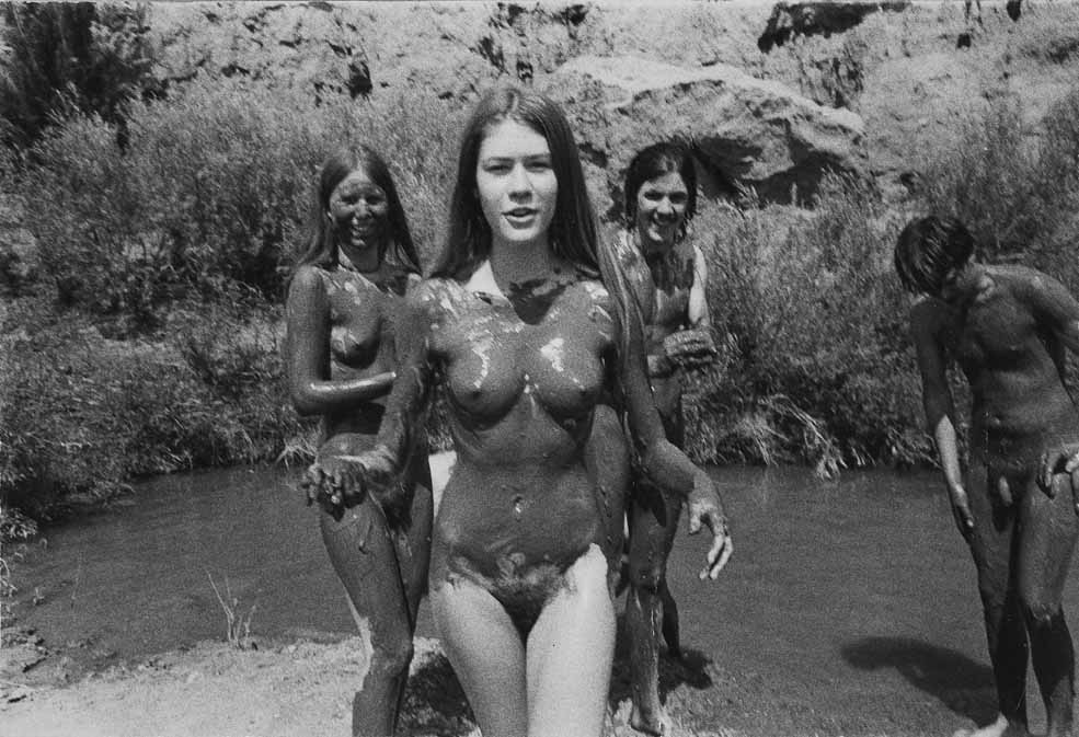 Untitled 1970 C Larry Clark  Courtesy of the artist and Luhring Augustine New York