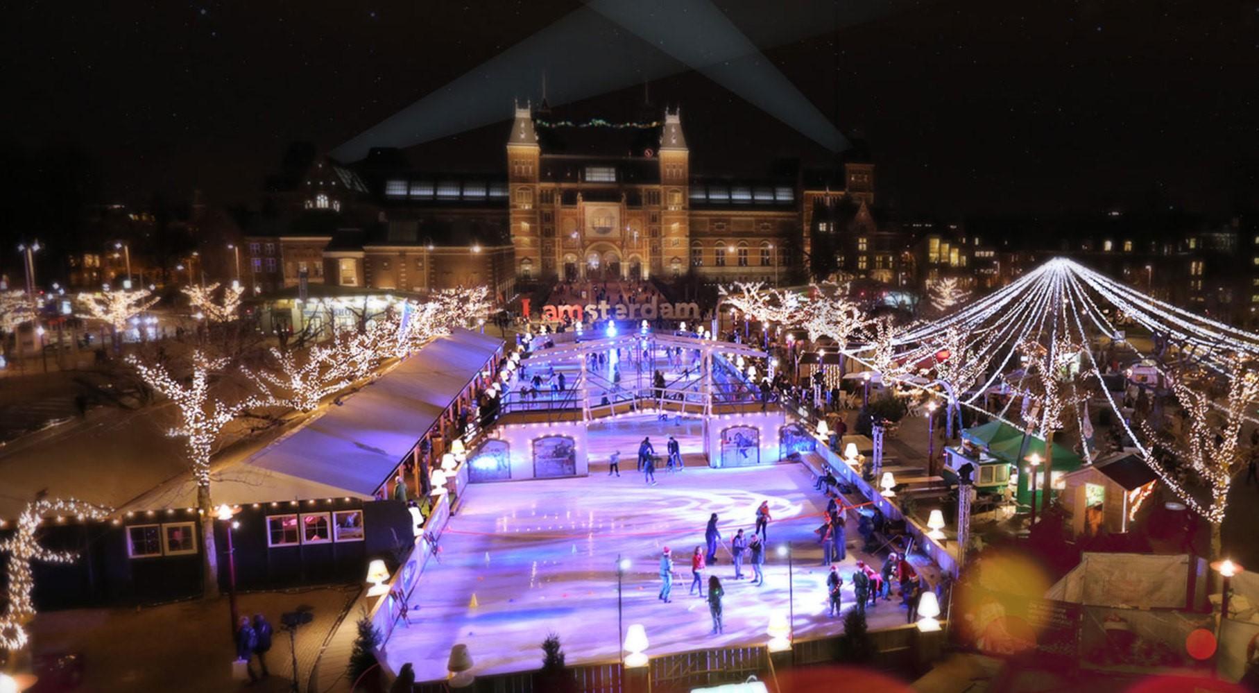 Source: Ice Amsterdam