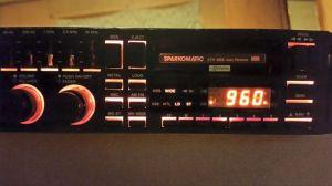 Aftermarket AM Stereo Car Radios