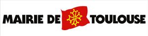 logo de la Mairie de Toulouse