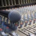 image of audio sound mixer by www.amtmedia.co.uk