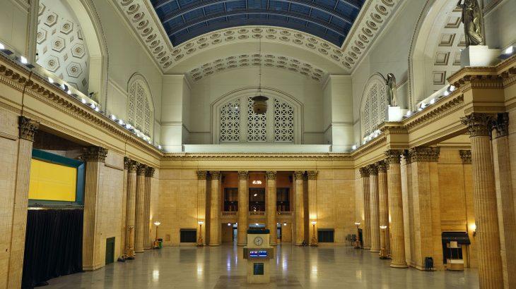 Chicago, IL - Union Station (CHI) | Amtrak