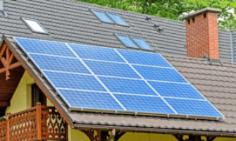 solar energy harvesting