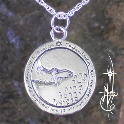 Amulet to Protect Against Evil