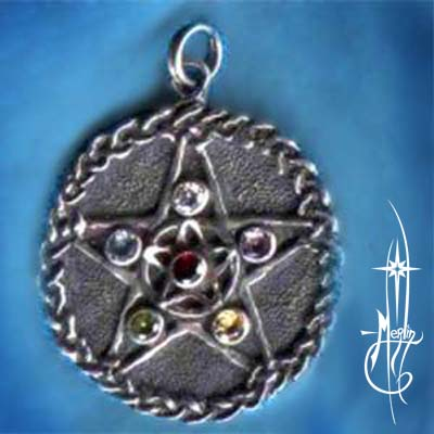 The Mother Pentacle