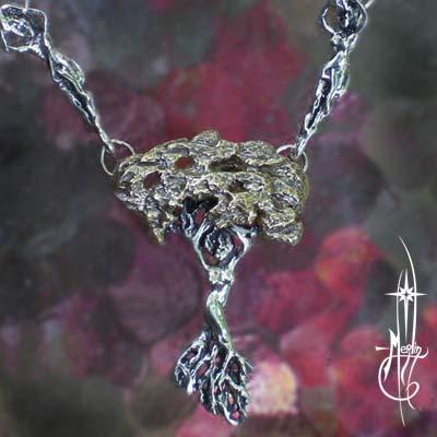 Custom Amulet