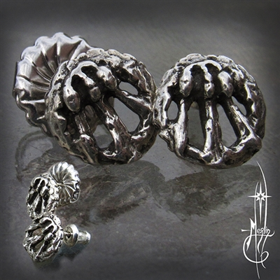 Awen Stud Earrings