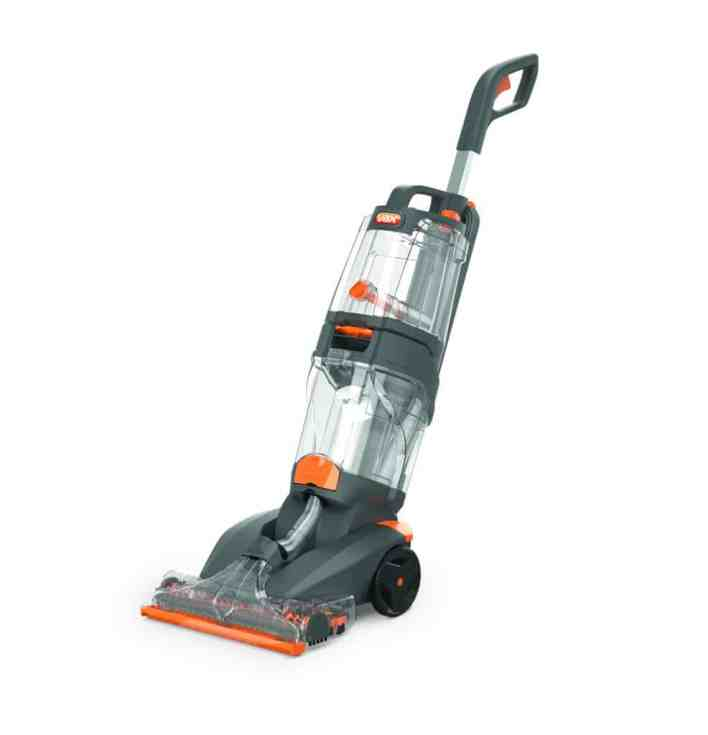 Instructions Vax Rapide Carpet Cleaner Www