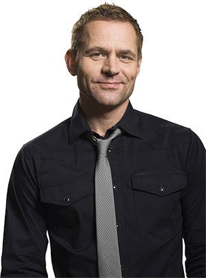 Rickard Olsson