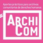 Logo ArchiCom