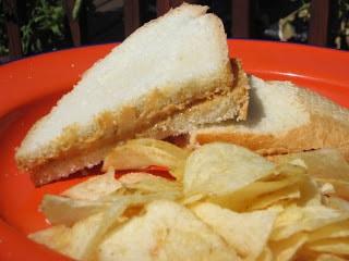 Musings: Childhood Food Faves