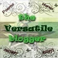 Versatile Blogging Nomination :)