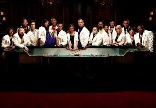 Top Chef – The Underdog Emmy Winner