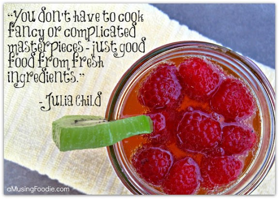 Julia Child, Julia Child Quotes